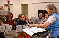 YS Strings Adult Orchestra
